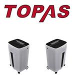 topas shredder