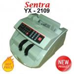Mesin Hitung Uang Sentra YX - 2109  (DISCONTINUED)